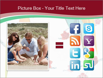 0000075605 PowerPoint Templates - Slide 21