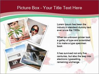 0000075605 PowerPoint Templates - Slide 23