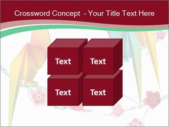 0000075605 PowerPoint Templates - Slide 39
