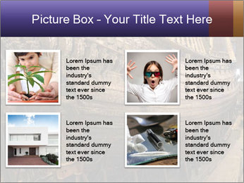 0000075606 PowerPoint Templates - Slide 14