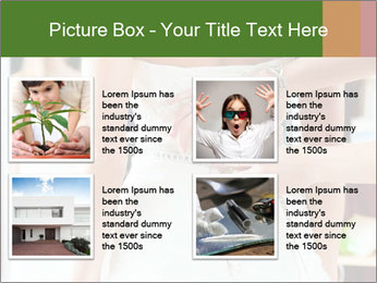0000075607 PowerPoint Templates - Slide 14