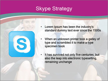 0000075609 PowerPoint Template - Slide 8