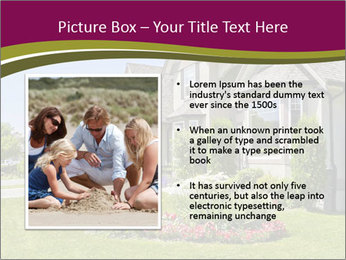 0000075612 PowerPoint Templates - Slide 13
