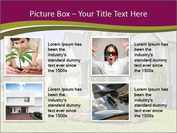 0000075612 PowerPoint Templates - Slide 14