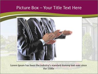 0000075612 PowerPoint Templates - Slide 16