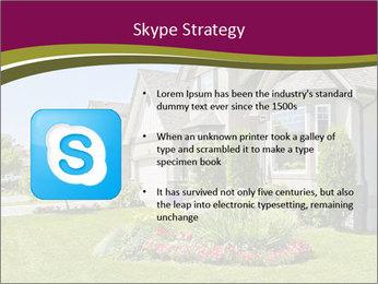 0000075612 PowerPoint Templates - Slide 8
