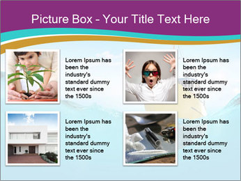 0000075614 PowerPoint Template - Slide 14