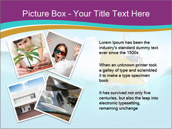 0000075614 PowerPoint Template - Slide 23