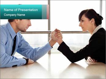 0000075616 PowerPoint Template - Slide 1