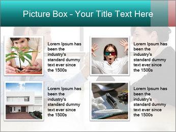 0000075616 PowerPoint Template - Slide 14