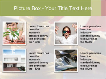 0000075617 PowerPoint Templates - Slide 14