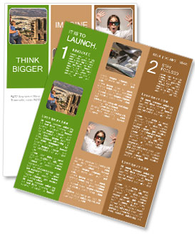 0000075619 Newsletter Templates