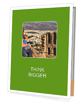 0000075619 Presentation Folder
