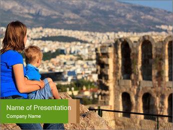 0000075619 PowerPoint Templates - Slide 1