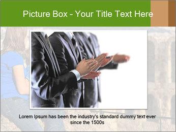 0000075619 PowerPoint Templates - Slide 16
