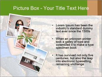 0000075619 PowerPoint Templates - Slide 17
