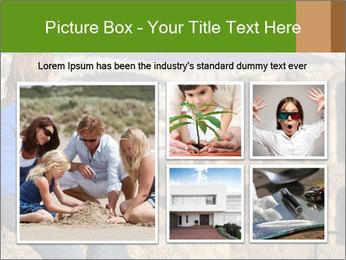 0000075619 PowerPoint Templates - Slide 19