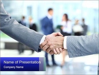 0000075620 PowerPoint Template - Slide 1