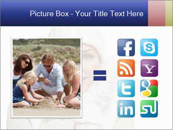 0000075622 PowerPoint Templates - Slide 21