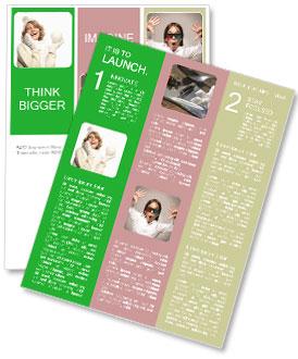 0000075627 Newsletter Templates