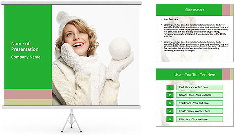 0000075627 PowerPoint Template