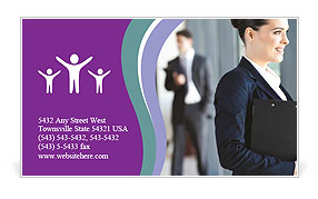 0000075628 Business Card Template