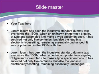 0000075628 PowerPoint Templates - Slide 2