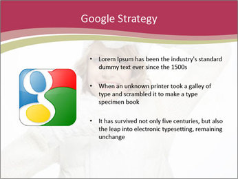 0000075633 PowerPoint Templates - Slide 10