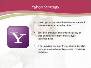 0000075633 PowerPoint Templates - Slide 11