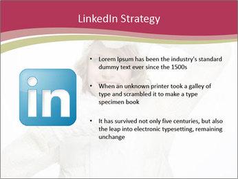 0000075633 PowerPoint Templates - Slide 12