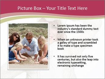 0000075633 PowerPoint Templates - Slide 13