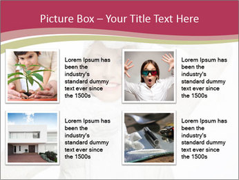 0000075633 PowerPoint Templates - Slide 14