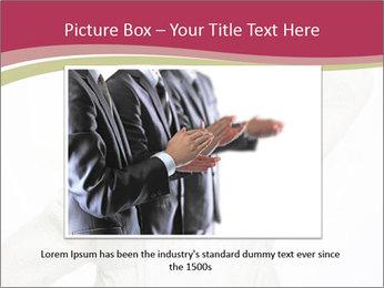 0000075633 PowerPoint Templates - Slide 16