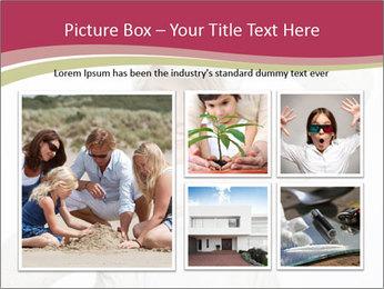 0000075633 PowerPoint Templates - Slide 19