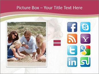 0000075633 PowerPoint Templates - Slide 21