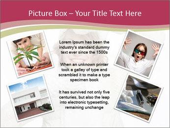 0000075633 PowerPoint Templates - Slide 24