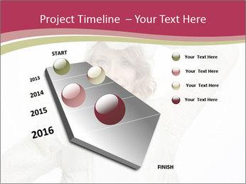 0000075633 PowerPoint Templates - Slide 26