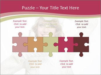 0000075633 PowerPoint Templates - Slide 41