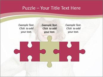 0000075633 PowerPoint Templates - Slide 42