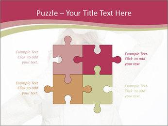0000075633 PowerPoint Templates - Slide 43