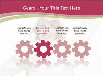 0000075633 PowerPoint Templates - Slide 48