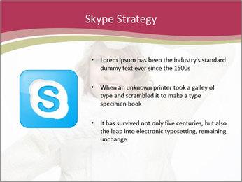 0000075633 PowerPoint Templates - Slide 8