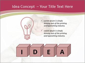 0000075633 PowerPoint Templates - Slide 80