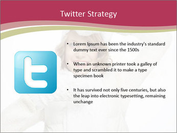 0000075633 PowerPoint Templates - Slide 9
