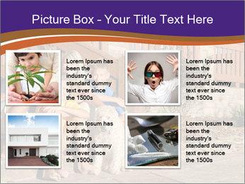 0000075634 PowerPoint Templates - Slide 14