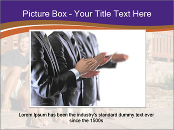 0000075634 PowerPoint Templates - Slide 16