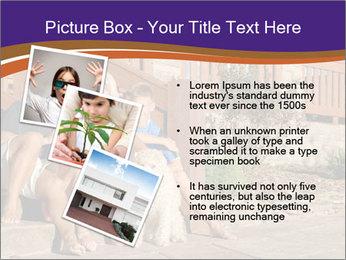 0000075634 PowerPoint Templates - Slide 17