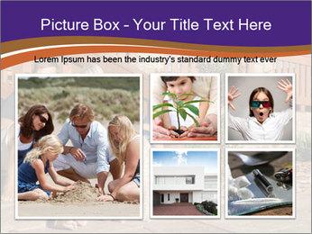 0000075634 PowerPoint Templates - Slide 19