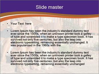 0000075634 PowerPoint Templates - Slide 2
