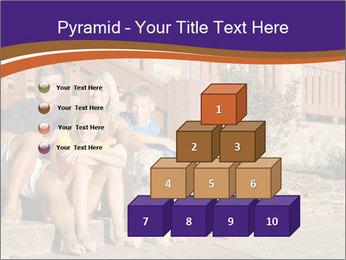 0000075634 PowerPoint Templates - Slide 31